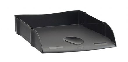 ECO Black Letter Tray (single tray) - DR100BLK
